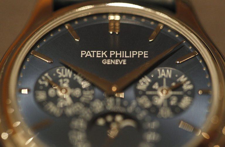 Ρολόι με την υπογραφή του Τίτο πωλήθηκε 7.600 ευρώ   Newsit.gr