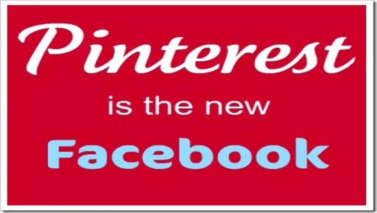 Παραβιάστηκαν λογαριασμοί χρηστών στο Pinterest! | Newsit.gr