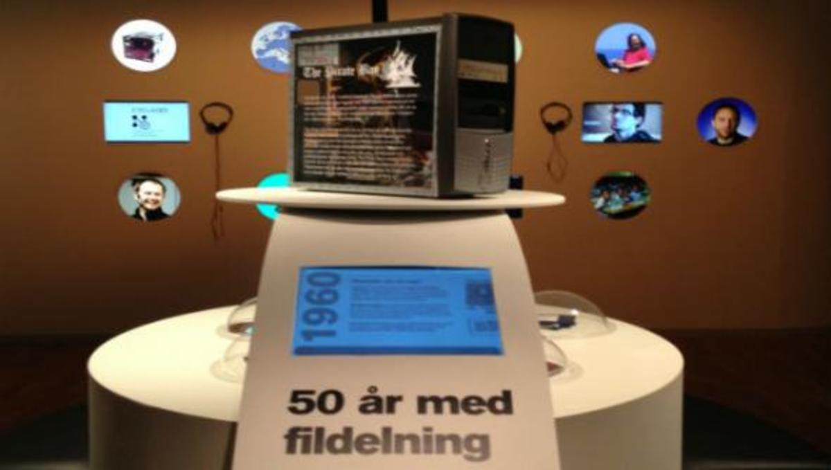 Το Pirate Bay μπήκε στο… μουσείο! | Newsit.gr
