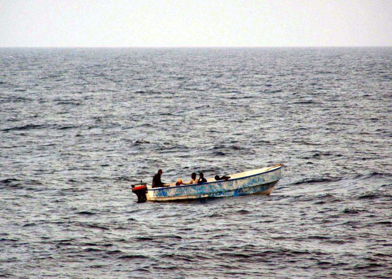 Σομαλοί πειρατές κατέλαβαν ελληνικό πλοίο | Newsit.gr
