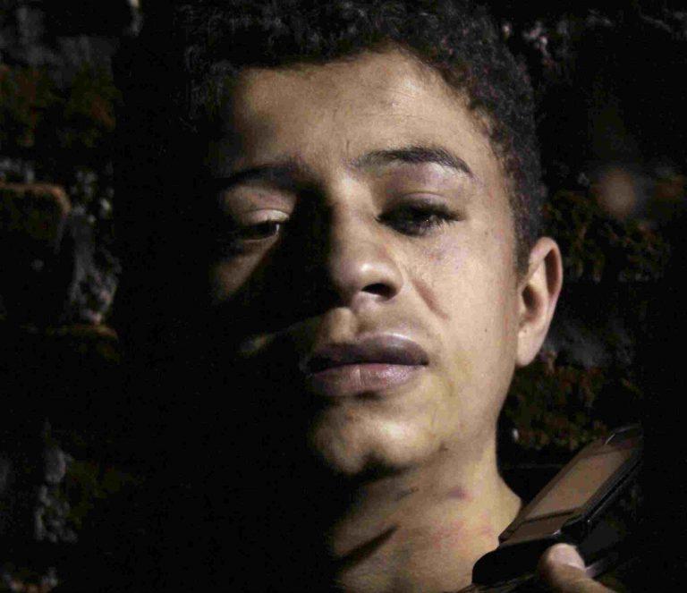 Ο 14χρονος εκτελεστής που αποκεφάλιζε τα θύματά του! | Newsit.gr
