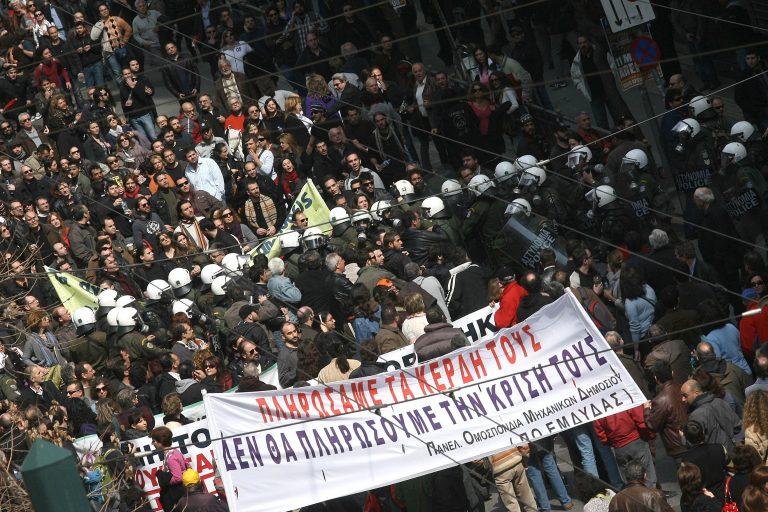 Έξι στους δέκα έτοιμοι να κατέβουν στο δρόμο | Newsit.gr