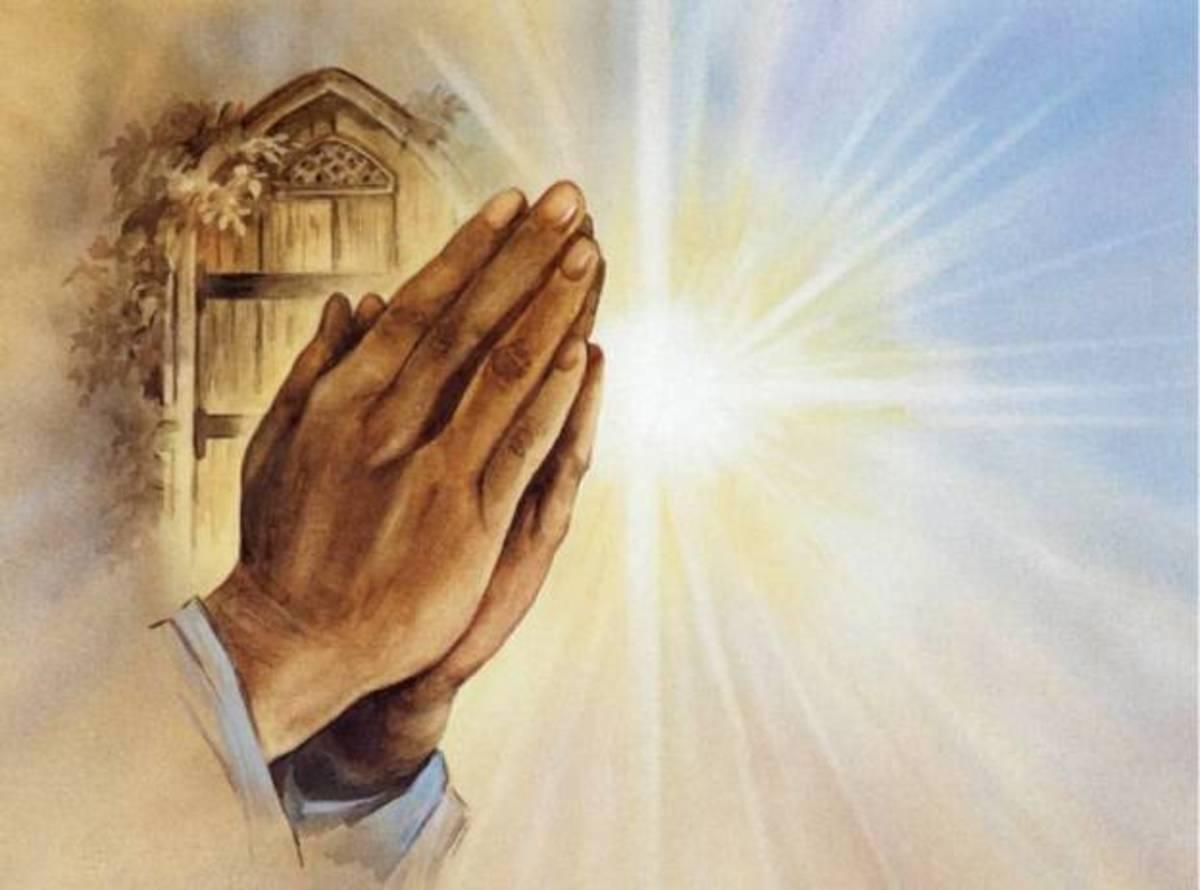 Προσευχή: Μέρκελ ημών η εν τοις Γερμανοίς.. | Newsit.gr