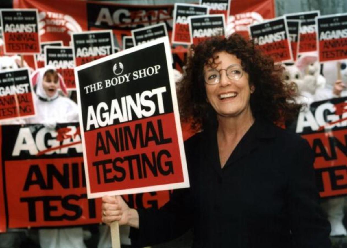 Η Ευρωπαϊκή Ένωση απαγόρευσε τα πειράματα στα ζώα για καλλυντικούς σκοπούς! | Newsit.gr