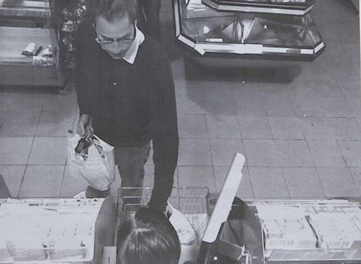 Απένταρος πήγε στο σούπερ μάρκετ ο πρίγκιπας Γουίλιαμ | Newsit.gr