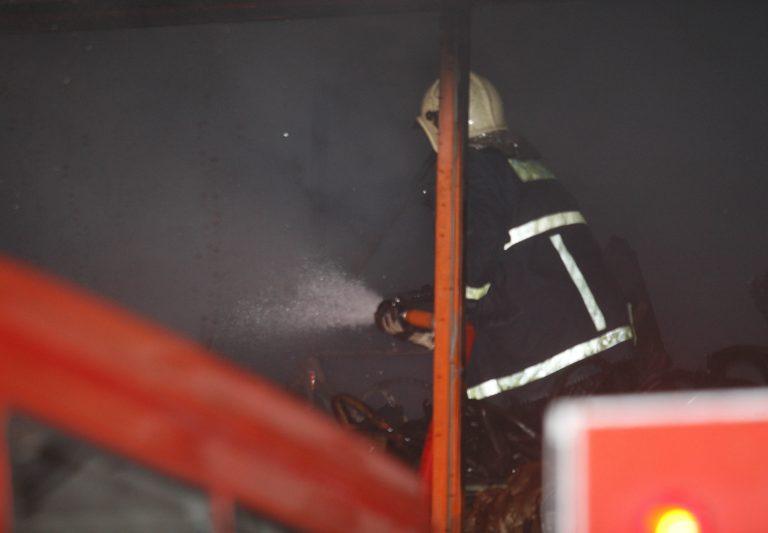 Έκρηξη σε μαγαζί στον Άγιο Παντελεήμονα! | Newsit.gr