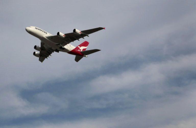 Κι άλλη αναγκαστική προσγείωση Α380 της Qantas | Newsit.gr