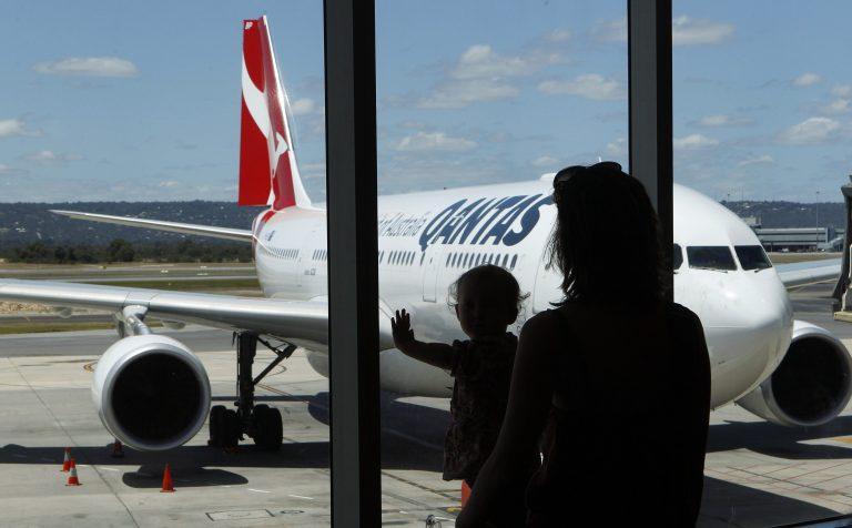 Qantas: «Παγώνουν» οι πτήσεις προς Αθήνα | Newsit.gr