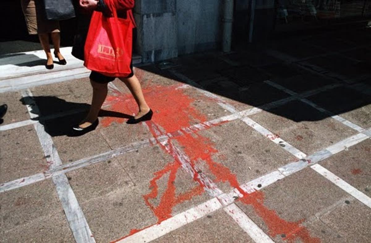 Ποιός είναι ο 31χρονος Γιάννης Καυκάς που χτυπήθηκε βάναυσα στην χθεσινή πορεία | Newsit.gr
