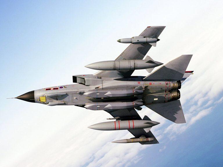 Θα «πατήσουν» Κύπρο για να επιτεθούν στη Λιβύη οι Βρετανοί; – Πως αντιδρά η Λευκωσία   Newsit.gr