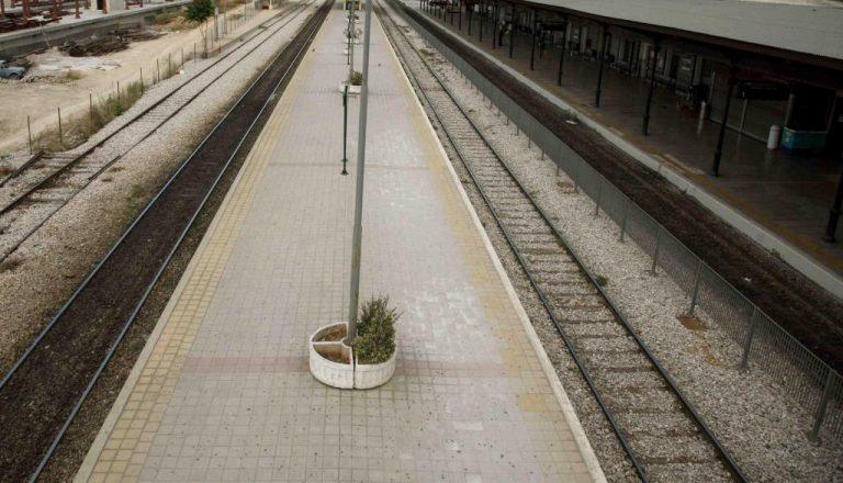 Σέρρες: Βρήκαν τους κλέφτες που είχαν ρημάξει το σιδηροδρομικό σταθμό Γάζωρου | Newsit.gr