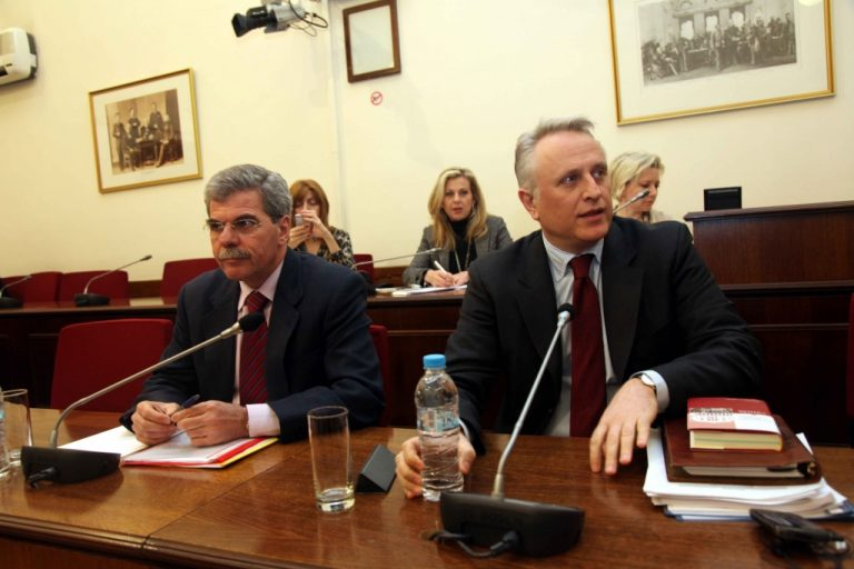 Ραγκούσης προς ΝΔ: Προσβάλλετε το ήθος του πρωθυπουργού! | Newsit.gr