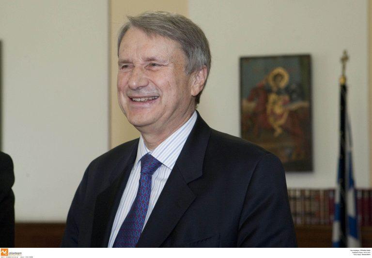 Και ποιοί δεν πήγαν στο πάρτι γενεθλίων του Ράιχενμπαχ! | Newsit.gr