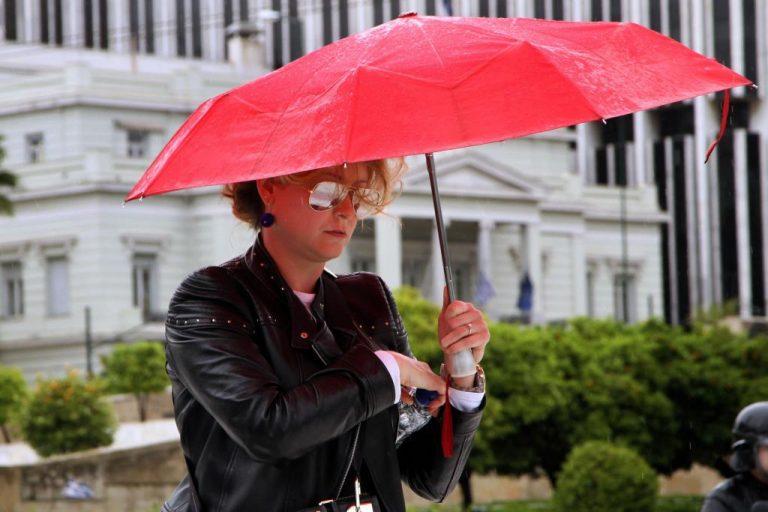 Πέφτει η θερμοκρασία και έρχονται βροχές την Πέμπτη   Newsit.gr