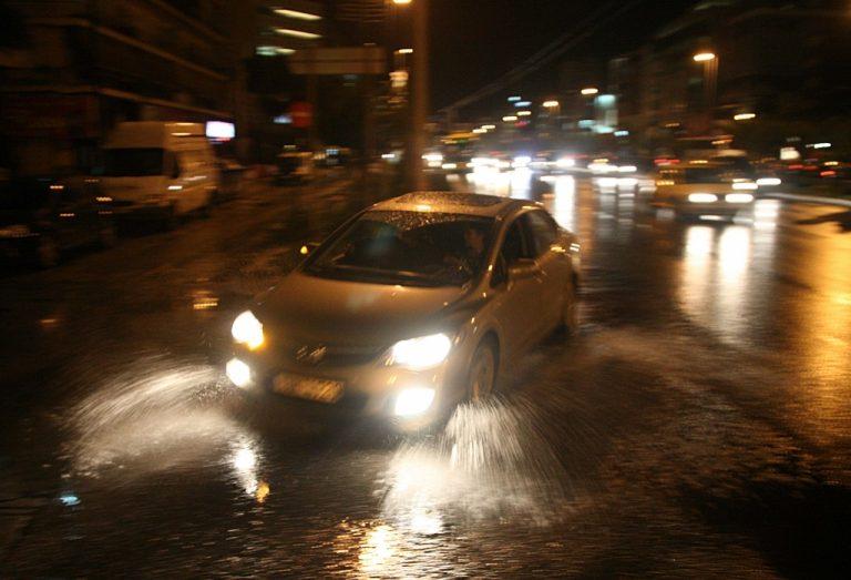 Νέο κύμα κακοκαιρίας από την Τετάρτη – Θα βρέχει όλη την εβδομάδα | Newsit.gr