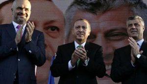 Κορυφώνεται η ένταση στα Βαλκάνια – Ποιος ο ρόλος της Τουρκίας