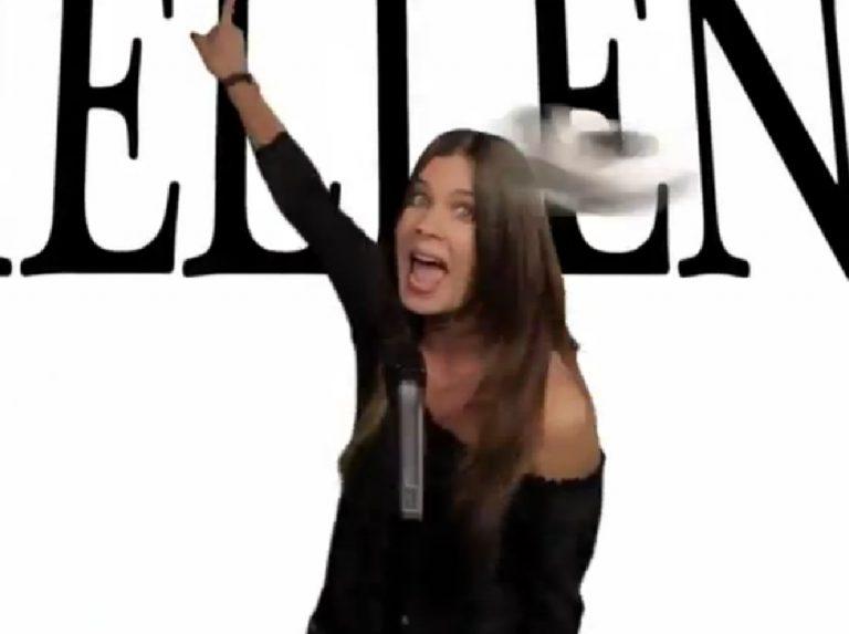 Η «Ελληνίδα» βγήκε νοκ-αουτ από το πέναλτι του Ράμος(VIDEO) | Newsit.gr