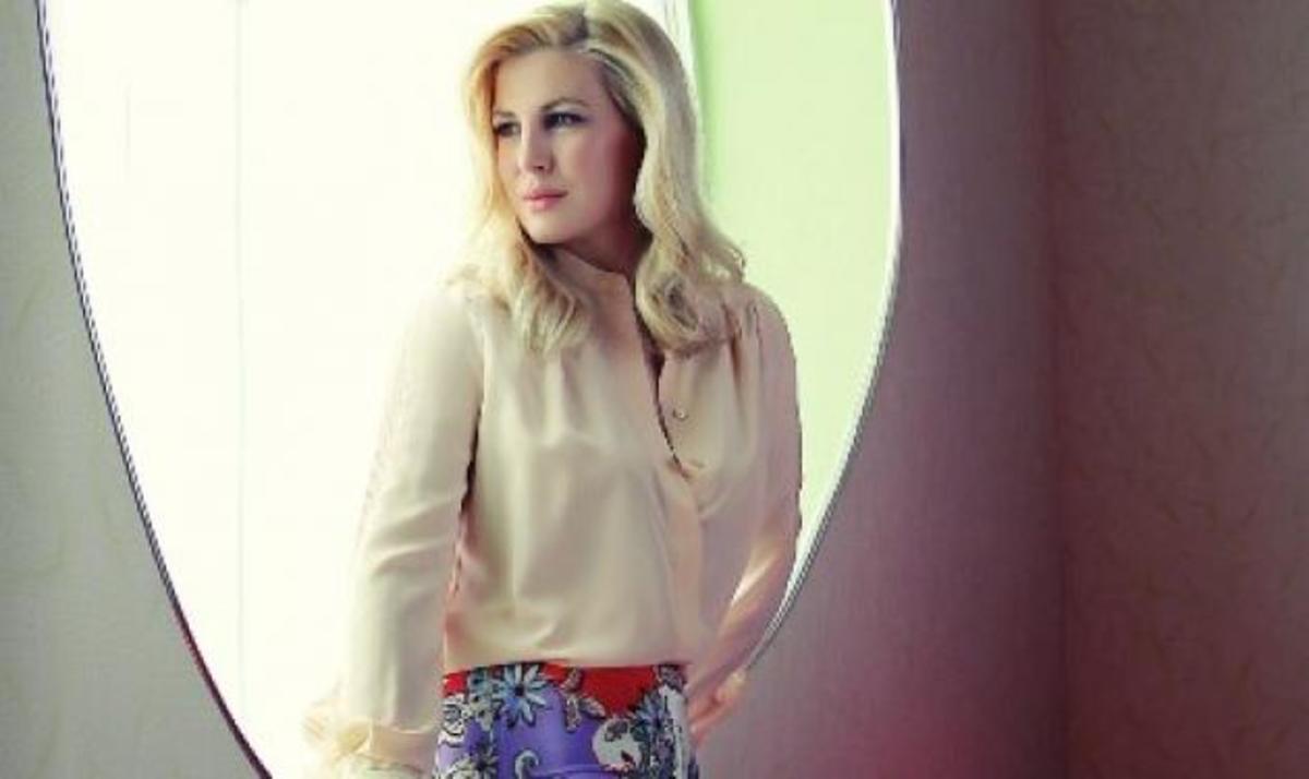 Ρ. Θρασκιά: Το δυναμικό comeback και η αγάπη που παίρνει από τον σύζυγό της όπως ακριβώς την ονειρευόταν! | Newsit.gr