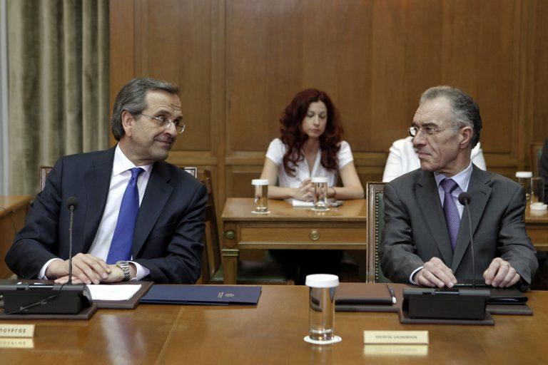 Καλή η κατάσταση της υγείας του Β.Ράπανου – Τι γίνεται όμως με το υπουργείο Οικονομικών | Newsit.gr
