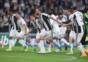Champions League: Τα ρεκόρ της Γιουβέντους και του Μπουφόν