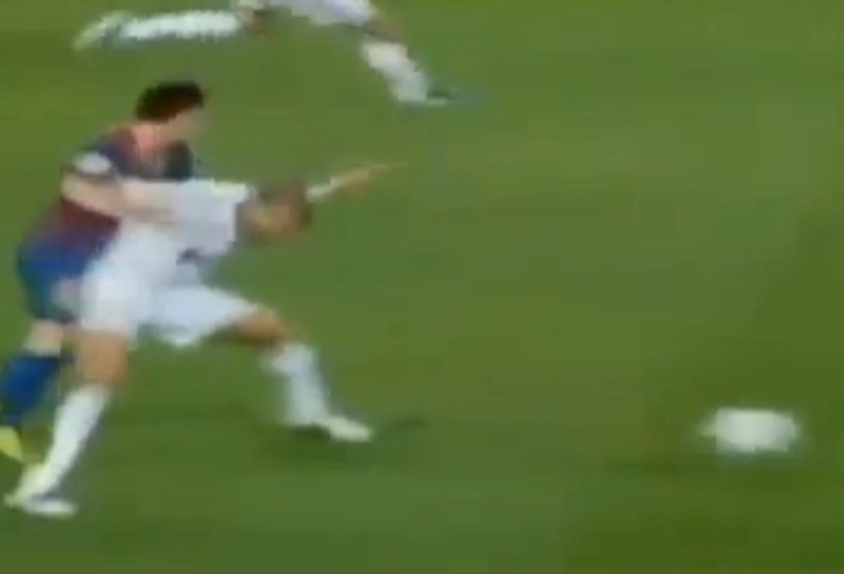«Ύαινες οι παίκτες της Ρεάλ Μαδρίτης» – Δείτε το βίντεο | Newsit.gr