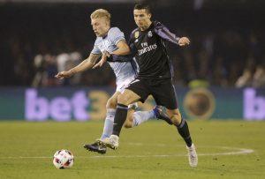 Primera Division: Αναβάλλεται και το Θέλτα – Ρεάλ Μαδρίτης