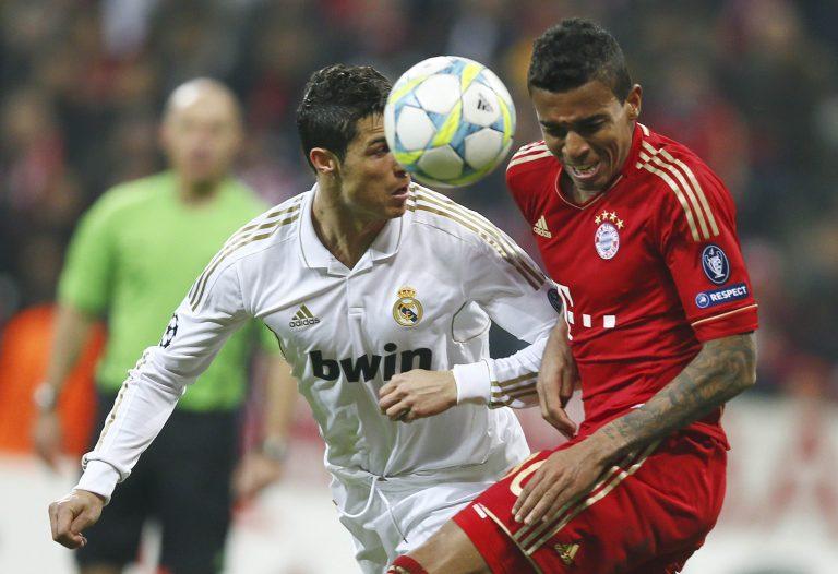 ΤΕΛΙΚΟ: Ρεάλ Μαδρίτης-Μπάγερν Μονάχου 2-1 (ΠΕΝΑΛΤΙ 1-3) | Newsit.gr