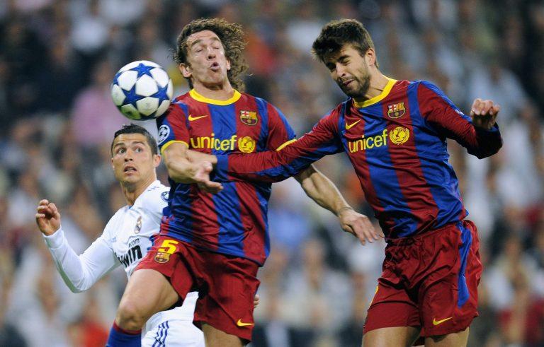 ΤΕΛΙΚΟ: Μπαρτσελόνα – Ρεάλ Μαδρίτης 1-1 | Newsit.gr