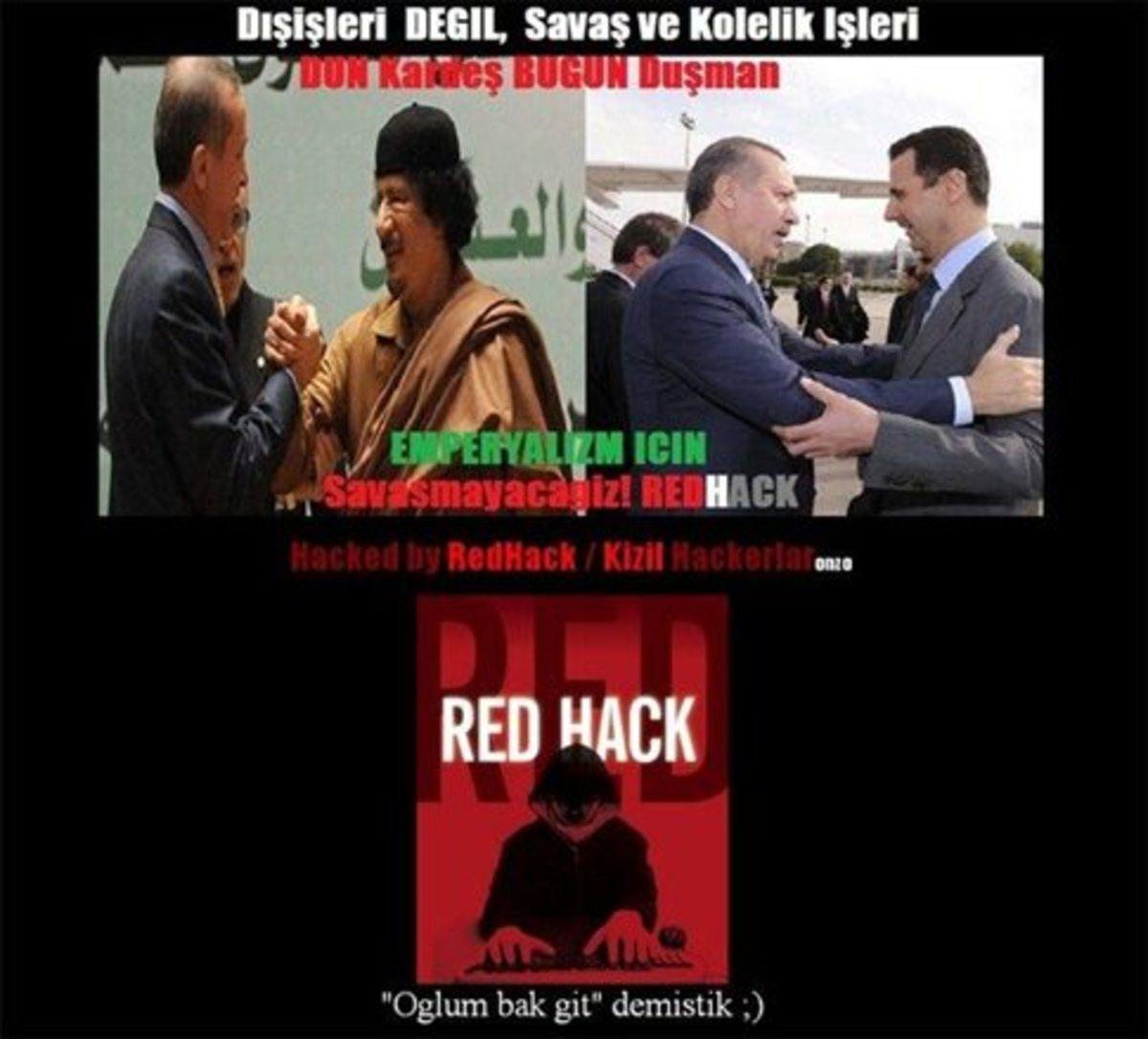 Χάκερ χτύπησαν το τουρκικό ΥΠΕΞ – Έκλεψαν στοιχεία διπλωματών   Newsit.gr