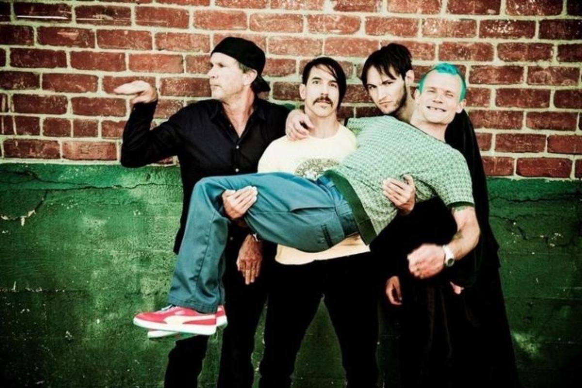 Οι Red Hot Chili Peppers «επηρεάζουν» τον Παναθηναϊκό | Newsit.gr