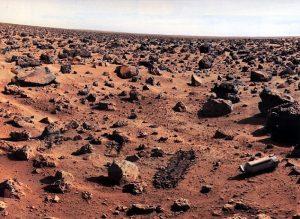 Υπάρχει ζωή στον Άρη! Το πείραμα Viking Labeled Release βρήκε στοιχεία το 1976!