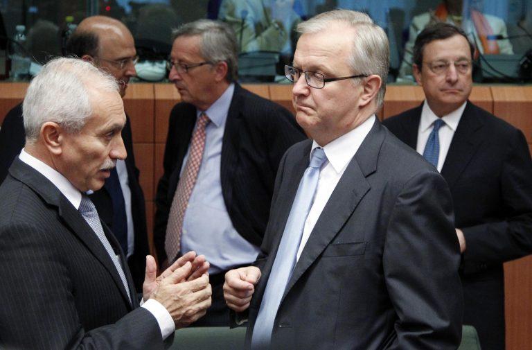 Κατόπιν εορτής επιβεβαιώνει ο Όλι Ρεν ότι η Κύπρος έχει πρόβλημα!   Newsit.gr