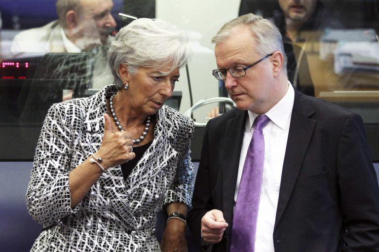 «Αναζητείται «τεχνική λύση» για τη χρηματοδότηση της Ελλάδας τον Αύγουστο» | Newsit.gr
