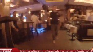Το βίντεο από το εσωτερικό του Reina που έστειλαν οι τζιχαντιστές στον μακελάρη