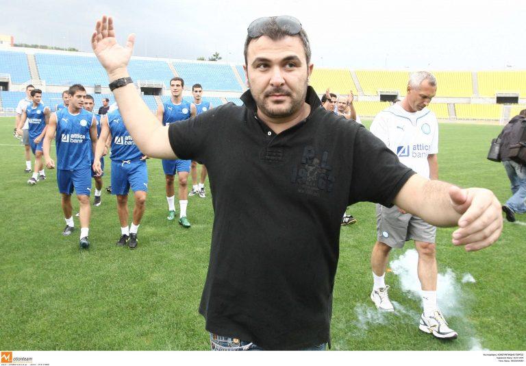 Μένει στον Ηρακλή ο Ρέμος | Newsit.gr