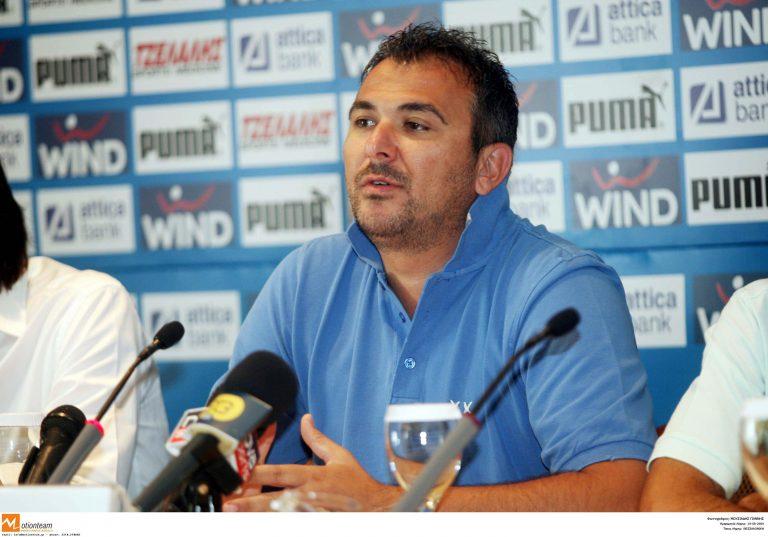 Παραιτήθηκαν τα μέλη του ΔΣ του Ηρακλή | Newsit.gr