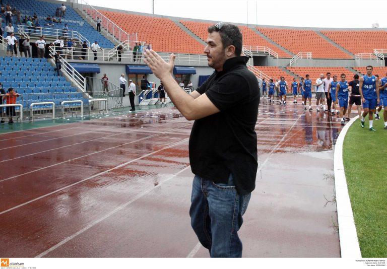 Τέλος ο Ρέμος από τον Ηρακλή | Newsit.gr