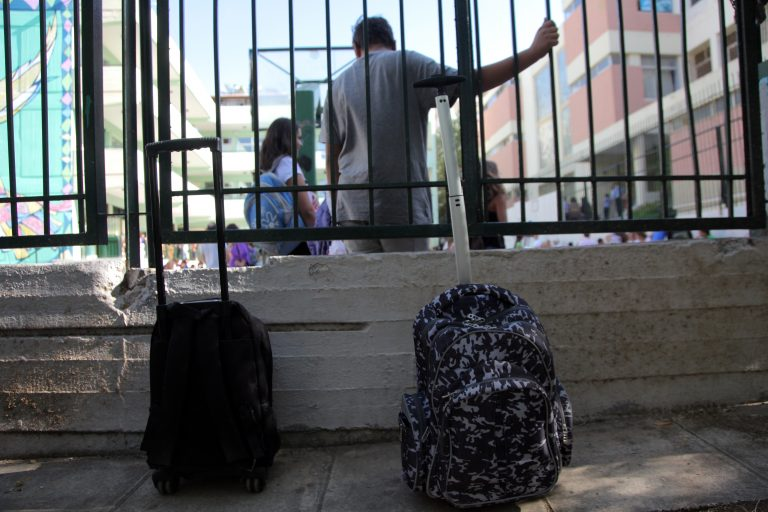 Αχαϊα: Βεντέτα σε Λύκειο με »φουσκωτούς» – Απειλές για μαχαίρωμα μαθητών και καθηγητών! | Newsit.gr