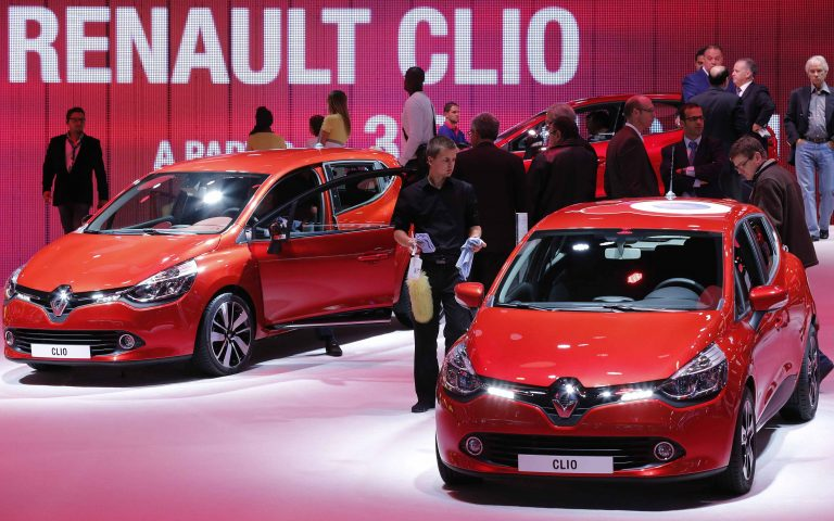 Renault: Εξετάζει το κλείσιμο εργοστασίων λόγως κρίσης | Newsit.gr