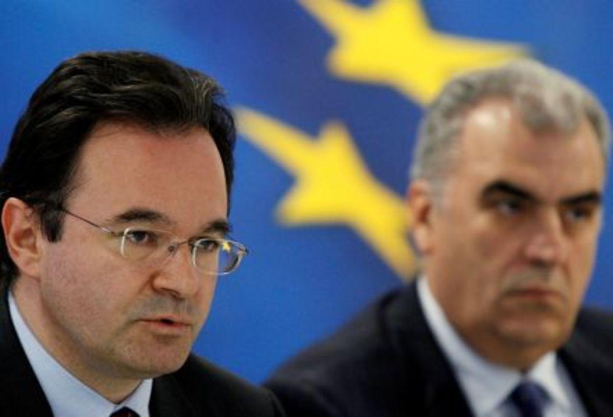 Ανοιχτό άδειασμα Ρέππα σε Παπακωσταντίνου για τη »στάση πληρωμών» | Newsit.gr