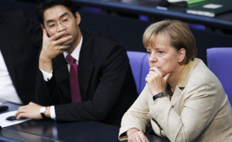 Ρέσλερ: Η έξοδος της Ελλάδας από το ευρώ δε μας τρομάζει πια | Newsit.gr