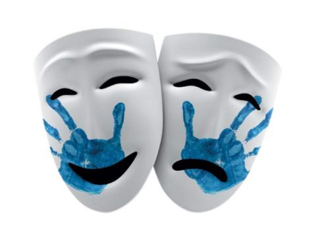 Θέατρο εναντίον Facebook | Newsit.gr