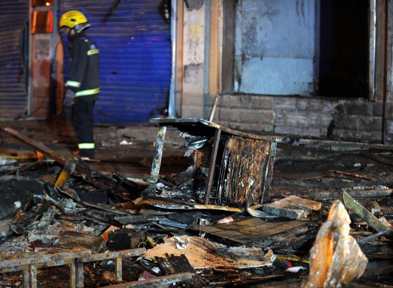 Κίνα: Τραγωδία σε εστιατόριο | Newsit.gr