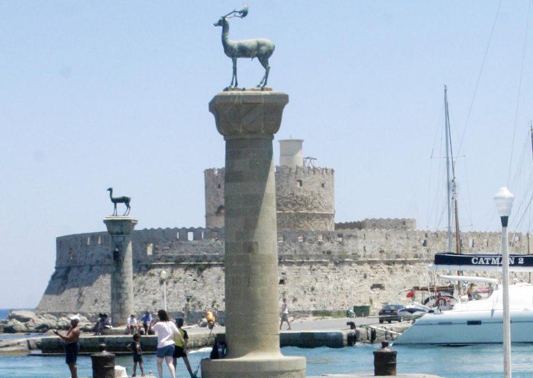 Ρόδος: Χαρμόσυνα νέα για τον τουρισμό! | Newsit.gr