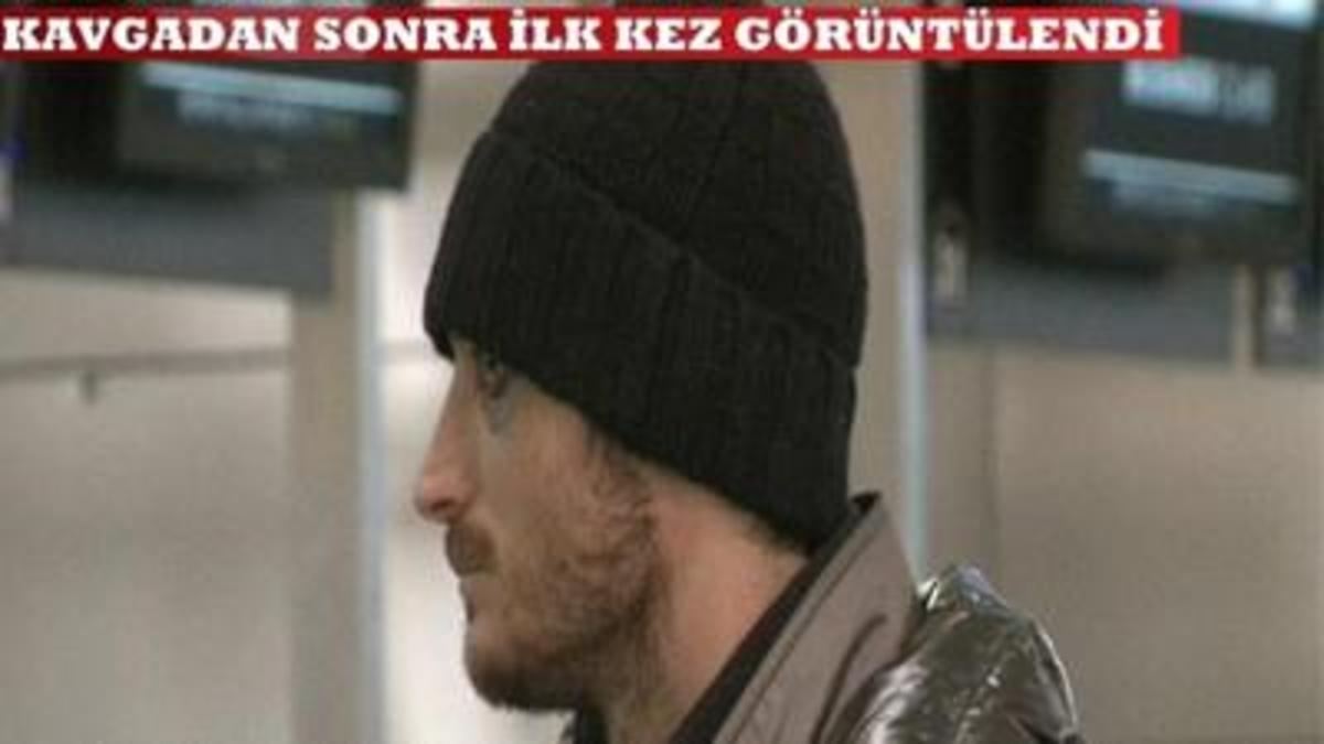 Το μαυρισμένο μάτι του Ριέρα! | Newsit.gr