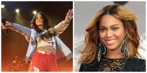 Rihanna και Beyonce οι «βασίλισσες» του Spotify