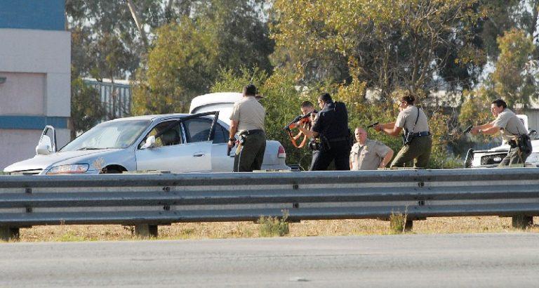 Ένας νεκρός και ένας τραυματίας σε ένοπλη ληστεία έξω από τα Σκόπια | Newsit.gr