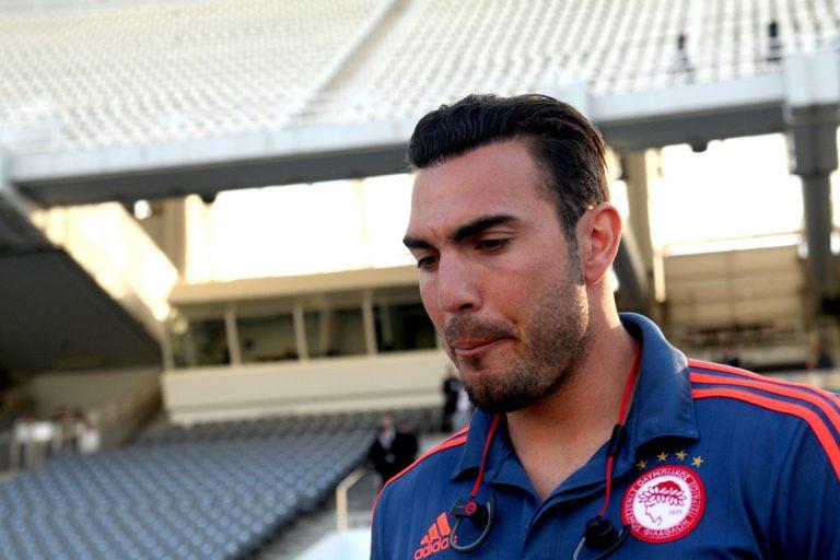 Ολυμπιακός: Μετανιωμένος! Θέλει να επιστρέψει ο Ρομπέρτο | Newsit.gr