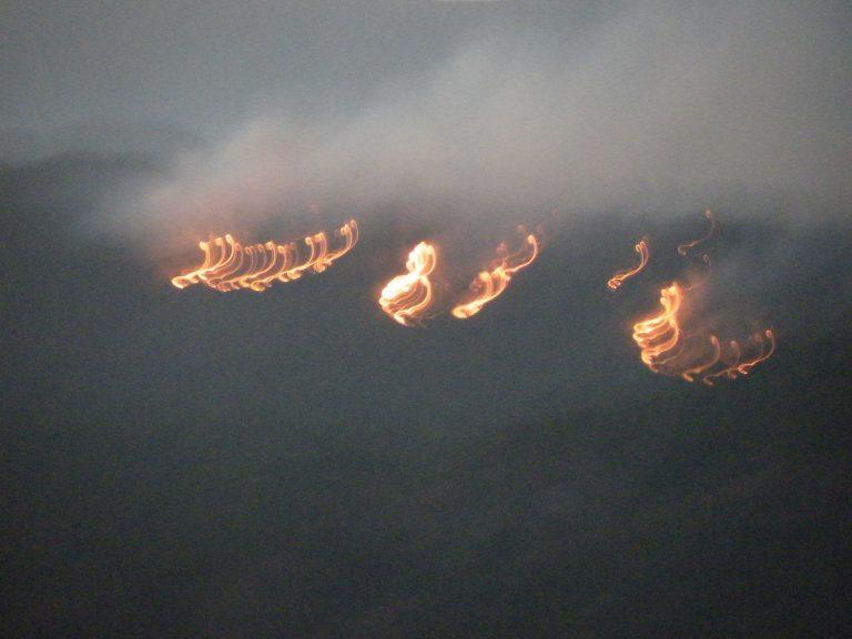 Ρόδος: Υπό μερικό έλεγχο η πυρκαγιά στις Στεφανές | Newsit.gr