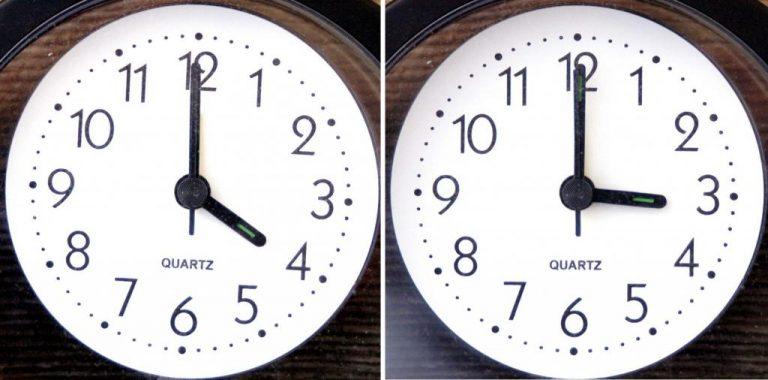 Αλλάζει η ώρα τα ξημερώματα της Κυριακής | Newsit.gr